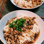 Taiwanese Meat Sauce