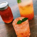Grapefruit Syrup