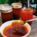 Homemade Chili Oil